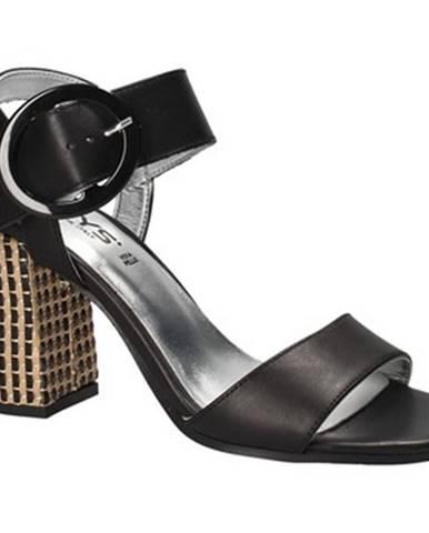 Sandále Keys