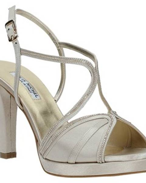 sandále Louis Michel
