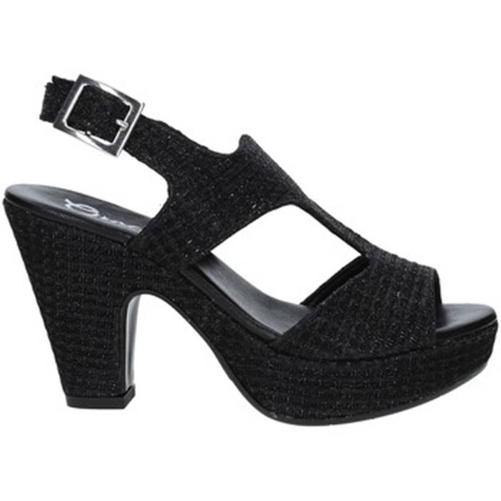 Grace Shoes Sandále Grace Shoes  SOMI