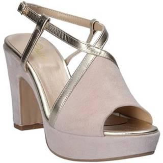 Sandále Grace Shoes  LN 003