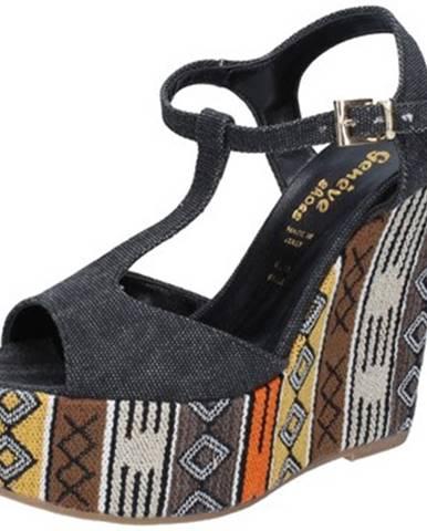 Sandále Geneve Shoes
