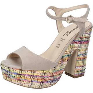 Sandále Geneve Shoes  Sandále BZ890