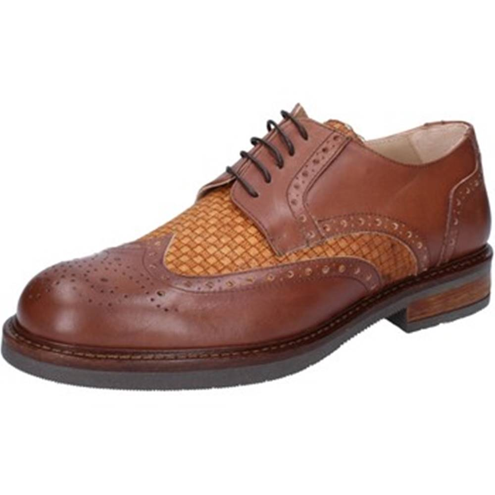 Fdf Shoes Nízka obuv do mesta Fdf Shoes  Klasický BZ344