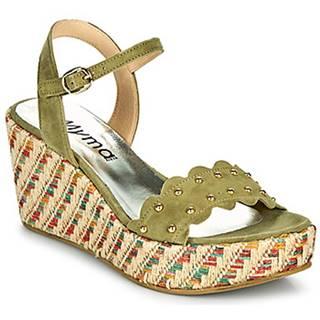 Sandále Myma  POLIDO