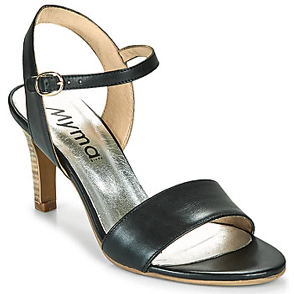 Myma Sandále Myma  POLIDOME