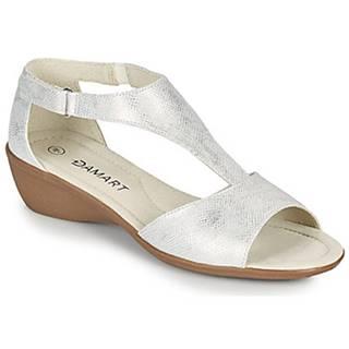 Sandále Damart  49019