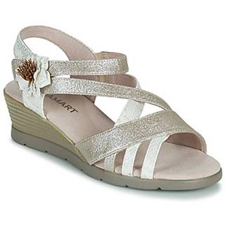 Sandále Damart  61170