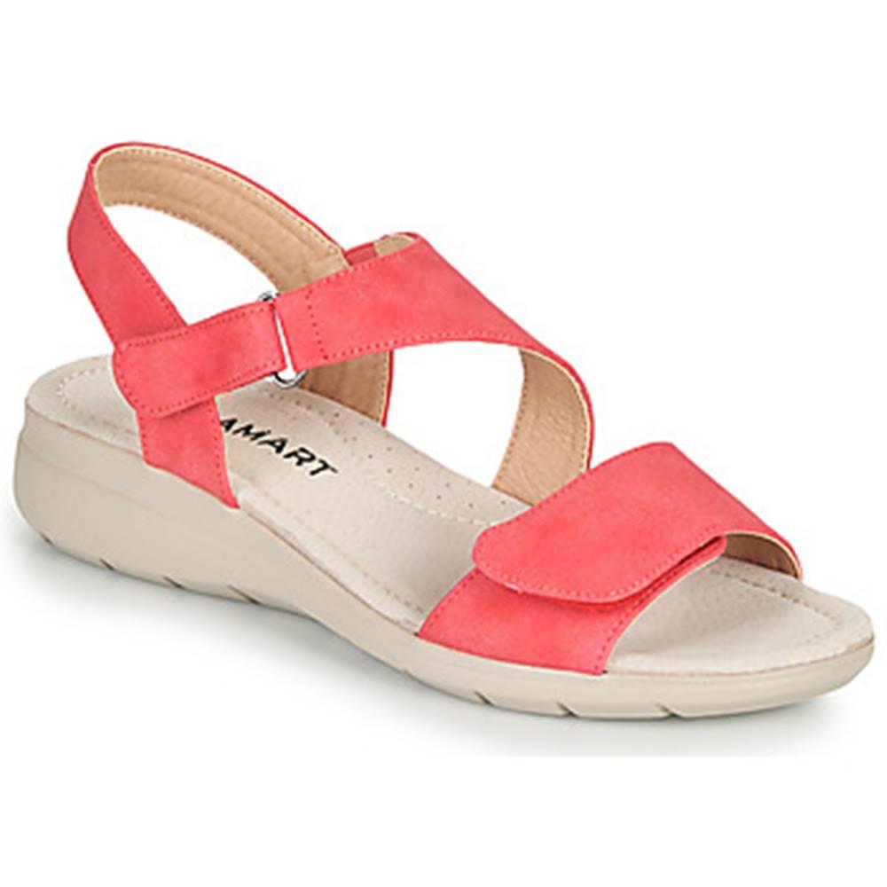 Damart Sandále Damart  67808