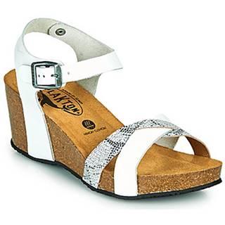 Sandále Plakton  BRANDY