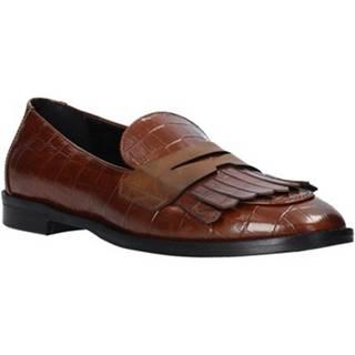 Mokasíny Grace Shoes  715K016