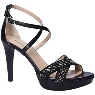 Sandále NeroGiardini  P806062DE