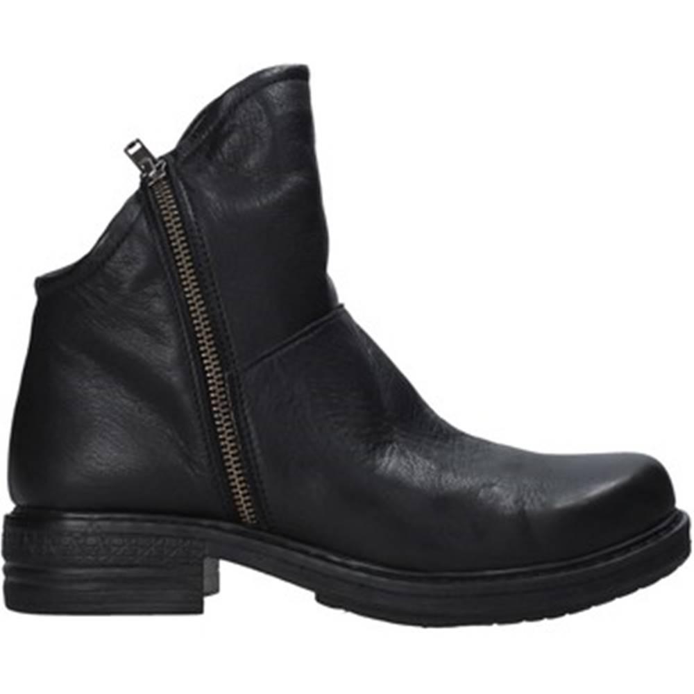 Bueno Shoes Polokozačky Bueno Shoes  8M1108