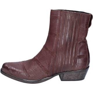 Čižmičky Moma  Členkové Topánky BJ206