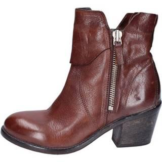 Čižmičky Moma  Členkové Topánky BJ192