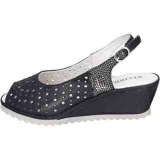 Sandále Kelidon  Sandali Camoscio