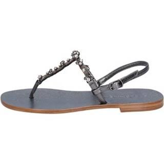 Sandále Eddy Daniele  Sandále AX870