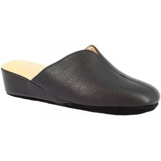 Nazuvky Leonardo Shoes  4039 KARIBU BLU