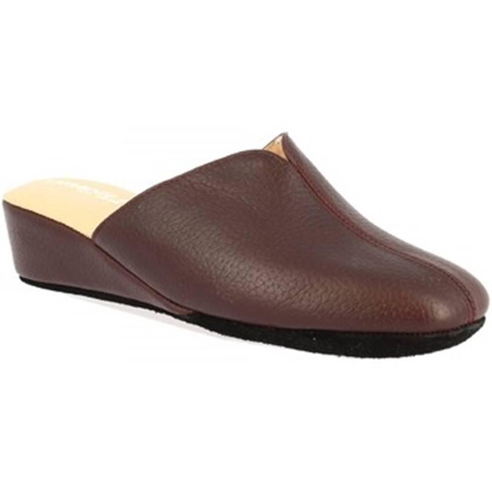 Leonardo Shoes Nazuvky Leonardo Shoes  4039 KARIBU BORDO