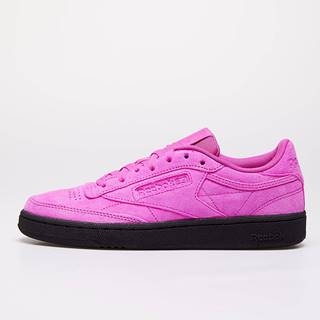 Classic Club C Dyn Pink/ Dyn Pink/ Black