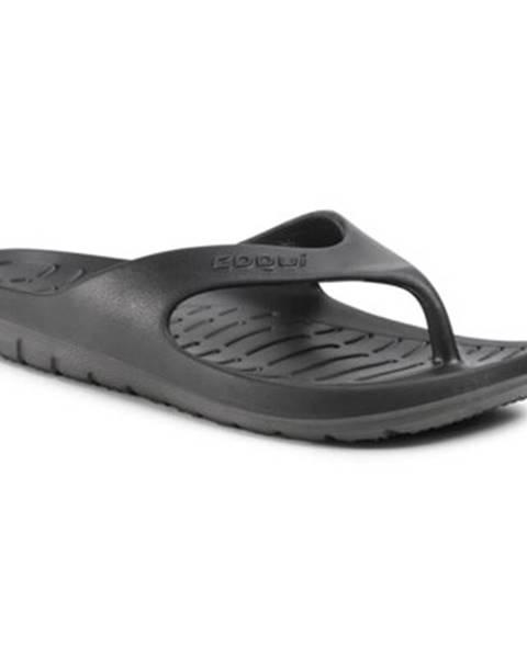 Čierne topánky COQUI