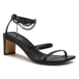 Sandále DeeZee LS5497-01 Ekologická koža/-Ekologická koža