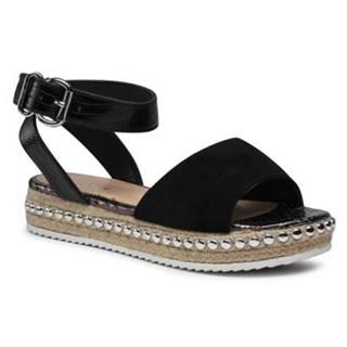 Sandále DeeZee WS210402-01 Látka/-Materiál