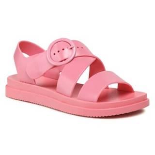 Sandále Bassano WSK1480-01 Materiál/-Vysokokvalitný materiál