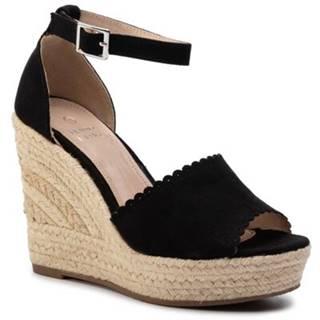Sandále  LS4514-18 Látka/-Materiál