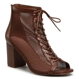 Sandále  WYL2603-2 Ekologická koža/-Ekologická koža