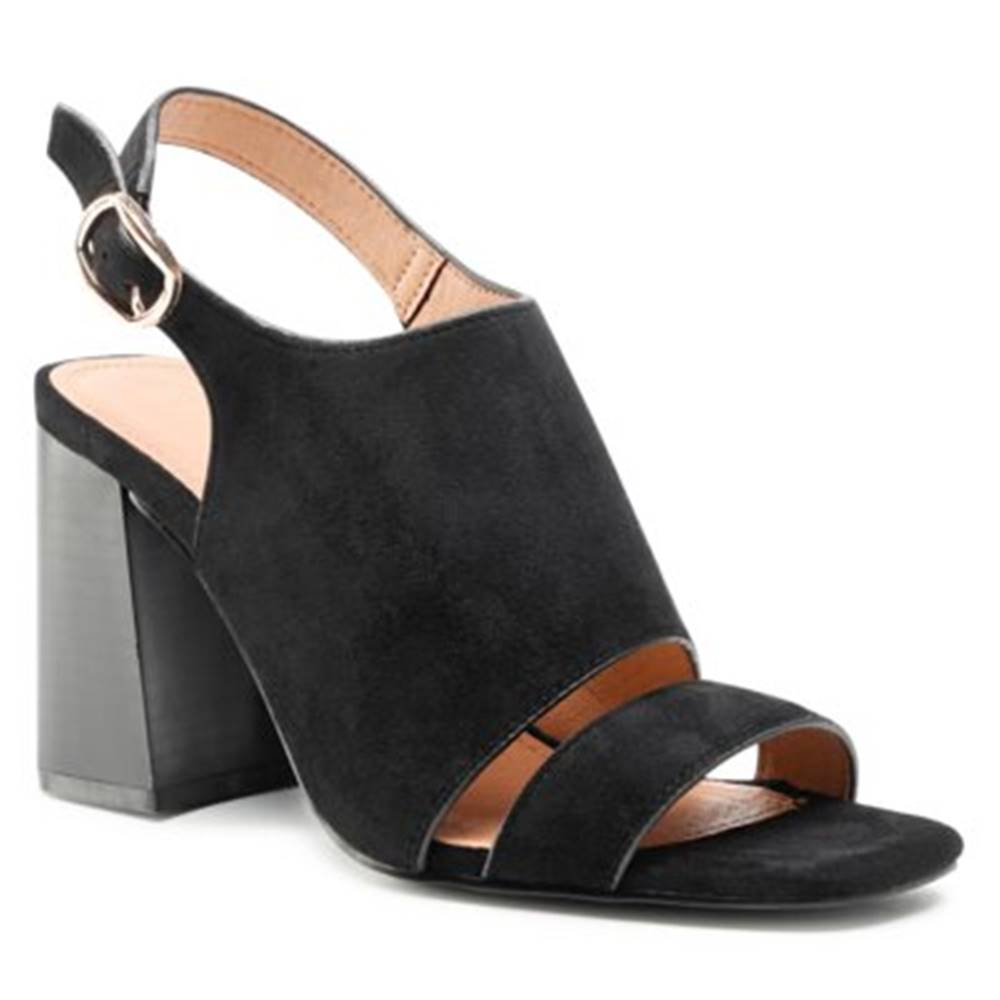 DeeZee Sandále  LS5436-06 Látka/-Materiál