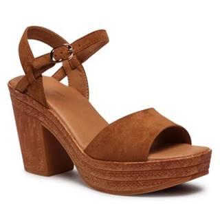 Sandále  TS4991-03 Látka/-Materiál