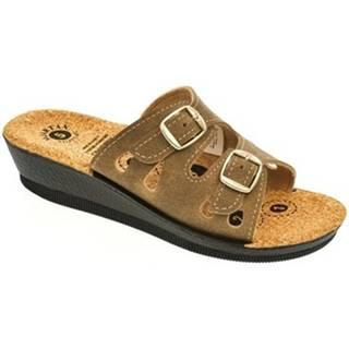 Šľapky  Dámske papuče  FLORESHA