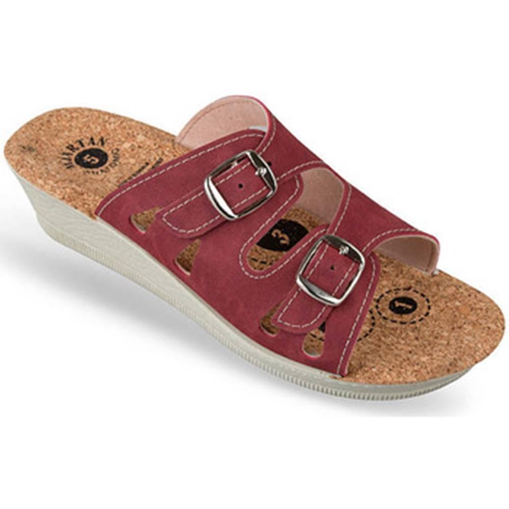 Mjartan Šľapky  Dámske papuče  FLORESHA 2
