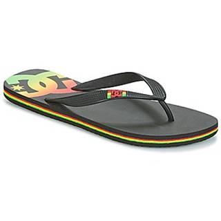 Žabky DC Shoes  SPRAY M SNDL RST