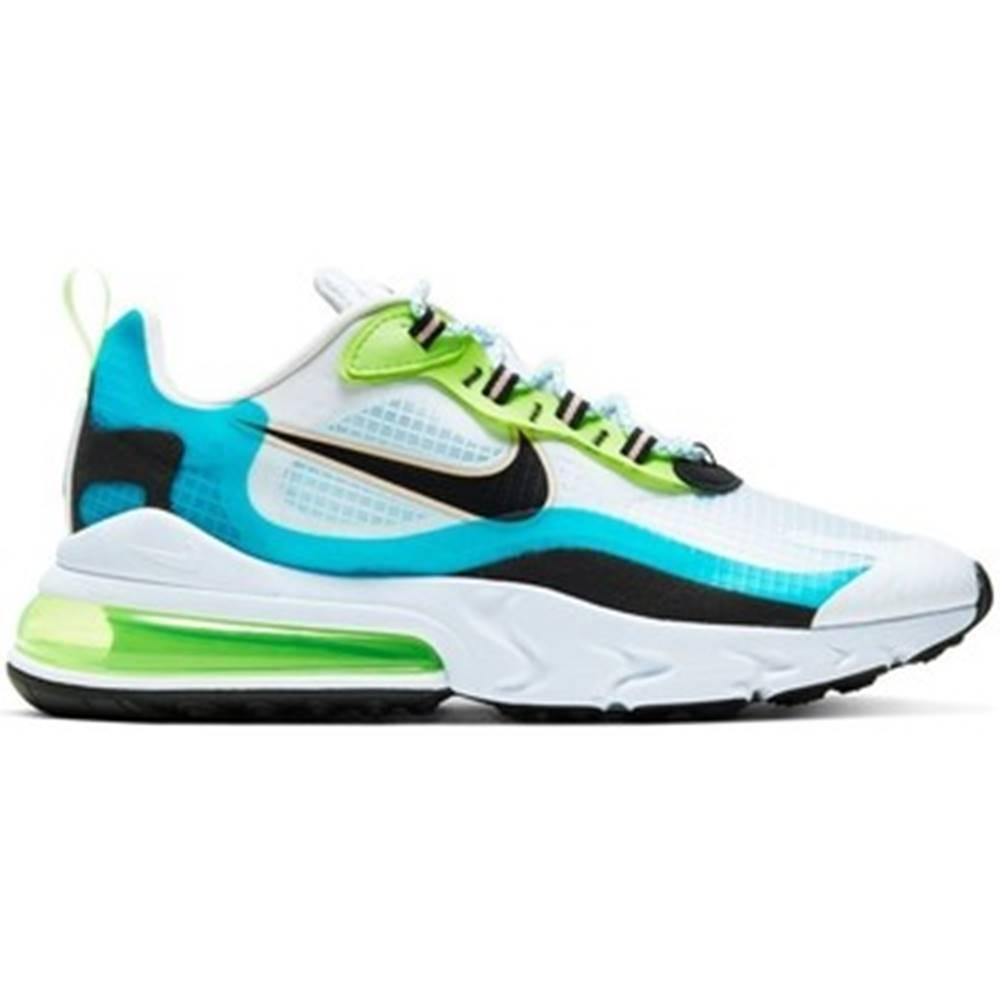Nike Nízke tenisky  Air Max 270 React SE
