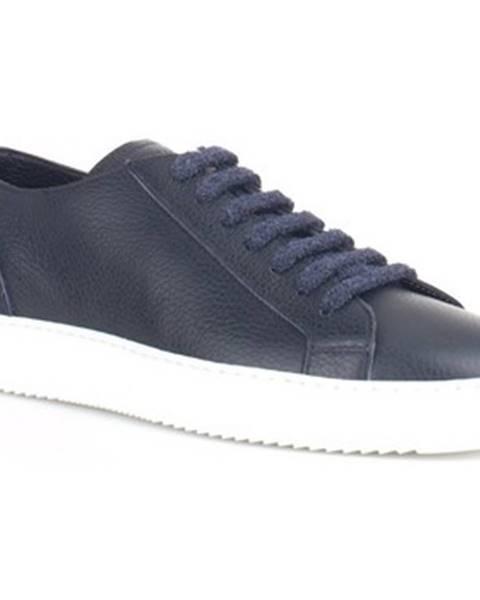 Modré tenisky Doucal's