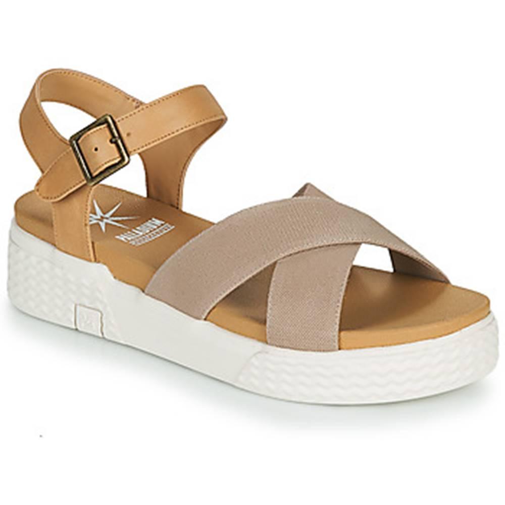 Palladium Manufacture Sandále  EGO SANDALES 03