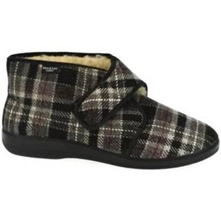 Papuče Mjartan  Pánske papuče  MILAN 3