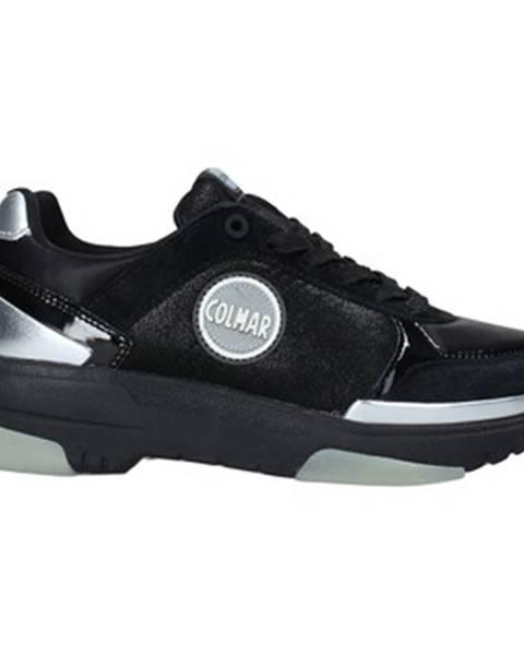 Čierne tenisky Colmar