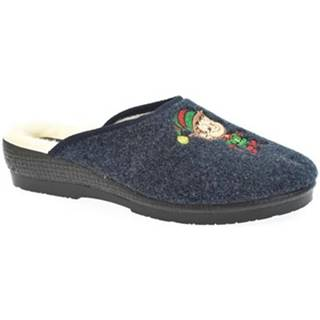 Papuče Mjartan  Dámske papuče  LIVA 3