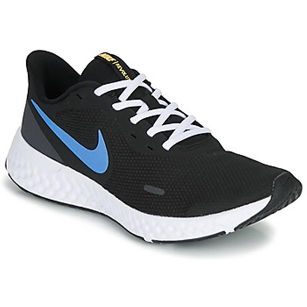 Nike Univerzálna športová obuv  REVOLUTION 5