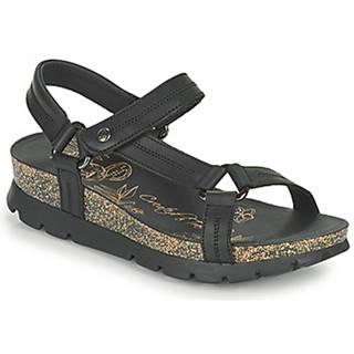 Sandále  SANDRA BASICS