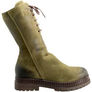 Polokozačky Bueno Shoes  20WM3006