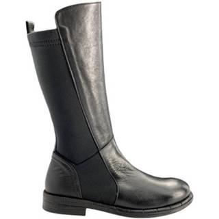 Polokozačky Bueno Shoes  20WR3707