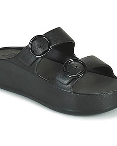 Čierne topánky Lemon Jelly