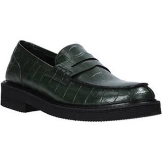 Mokasíny Grace Shoes  734005
