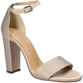 Sandále Grace Shoes  1392