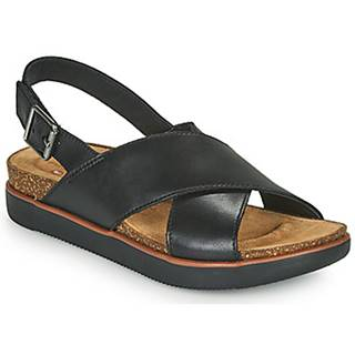 Sandále  ELAYNE CROSS