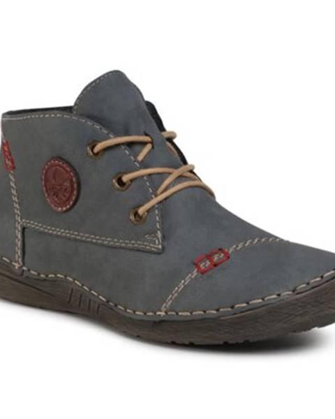 topánky Rieker