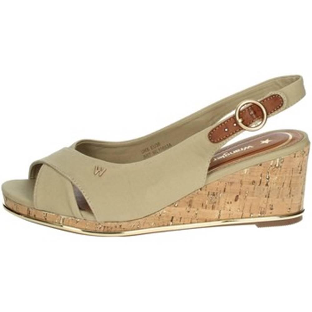 Wrangler Sandále Wrangler  WL11653A